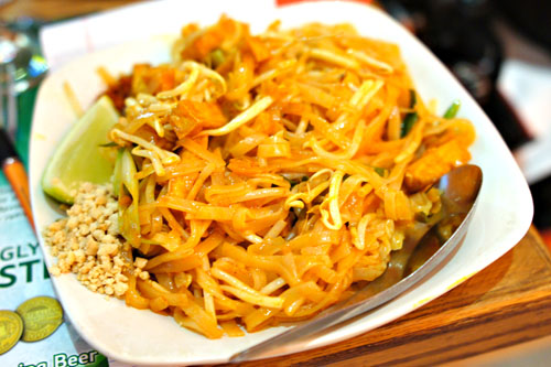 Pad Thai Talad