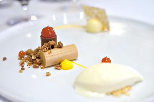 Grand Dessert Tasting