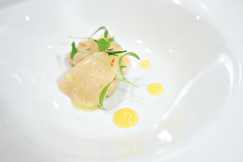 Raw Diver Sea Scallops