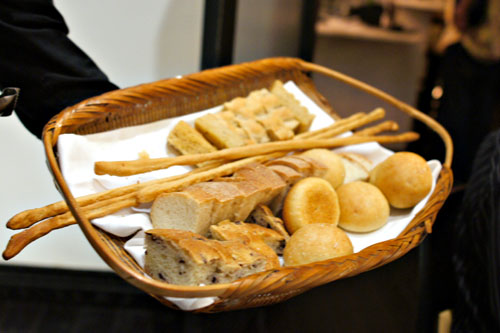 Il Grano Bread Basket