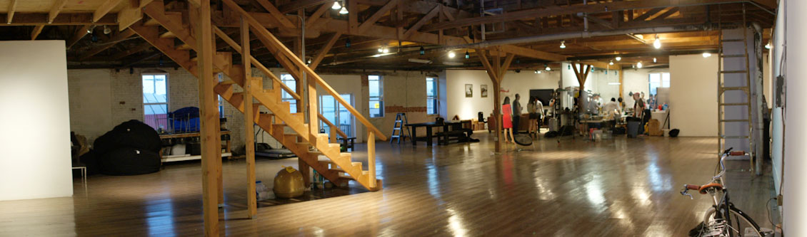Downtown Loft