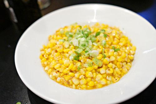 Chipotle Corn, Lime Butter, Queso Oaxaca
