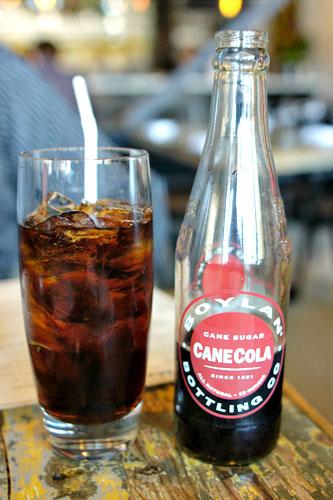 Cola, Boylans Regular, New Jersey