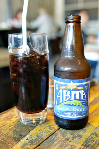 Root Beer, Abita, Louisiana