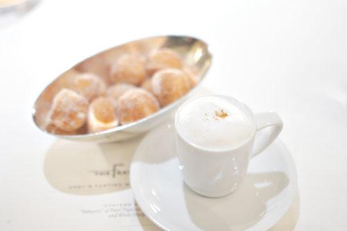 'Coffee & Doughnuts'