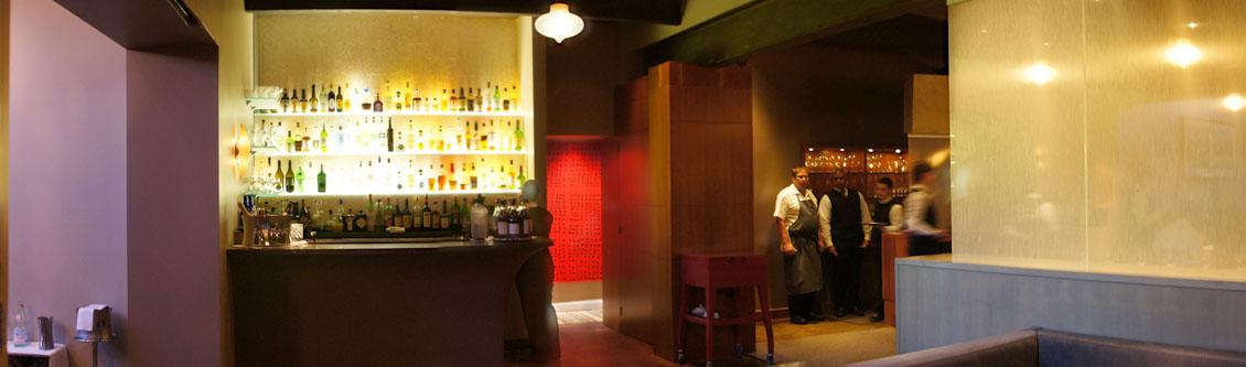 Manresa Bar/Lounge