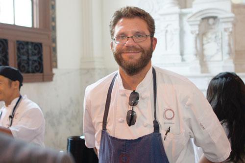 Michael Cimarusti