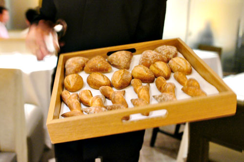 Bread Serving Tray