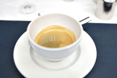 Double Espresso