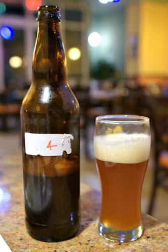 Adrian Vasquez Beer