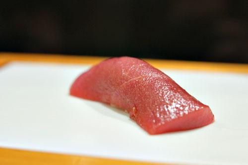 Maguro Zuke