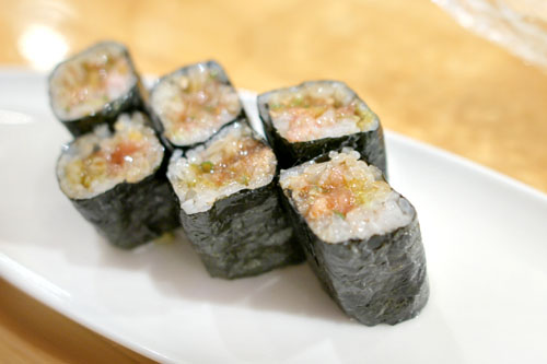 Toro-Takuan Maki
