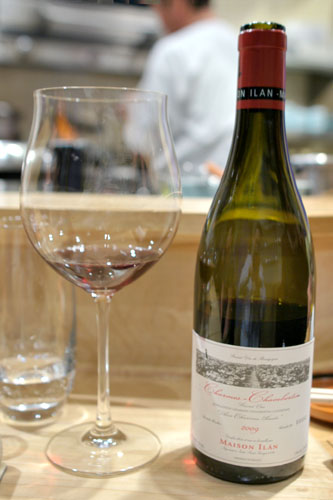 2009 Maison Ilan Charmes-Chambertin Aux Charmes Hautes