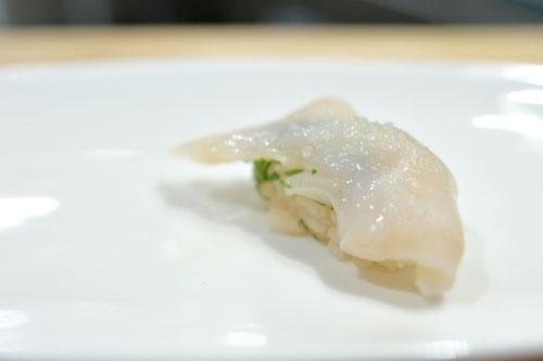 Mirugai Sushi