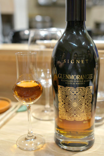 Glenmorangie Signet