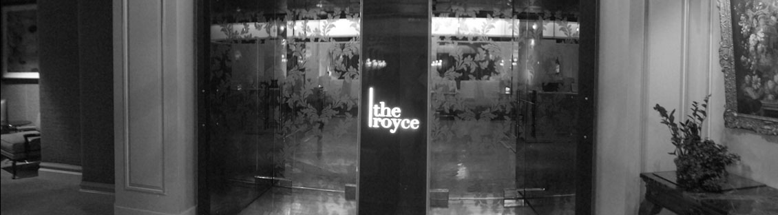 The Royce