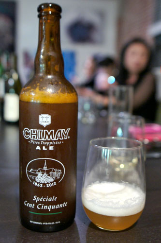 Chimay Spciale Cent Cinquante