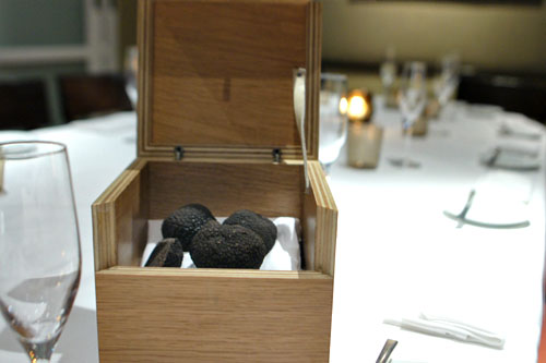 Truffle Box