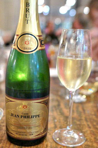Jean Philippe Brut, France