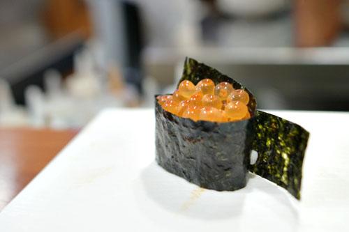 Salmon Roe / Ikura