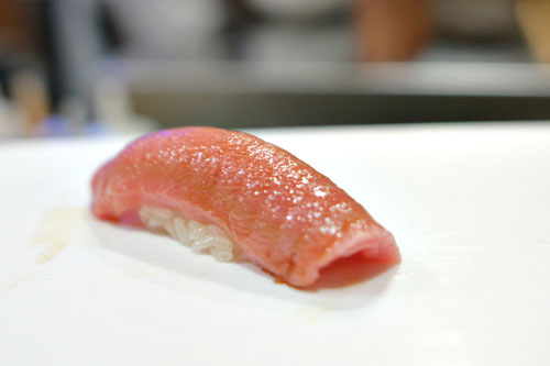 Tuna Belly / Toro