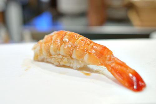 Shrimp / Ebi
