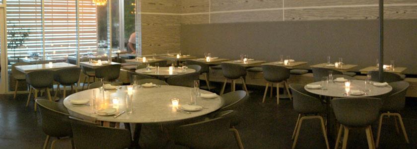 Littlefork Dining Room