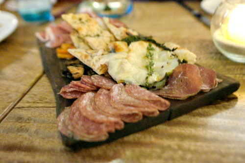Antipasto Platter