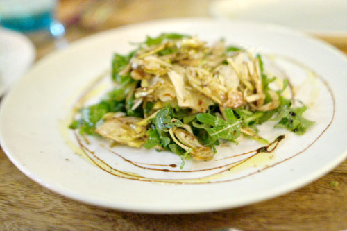 Artichoke Salad
