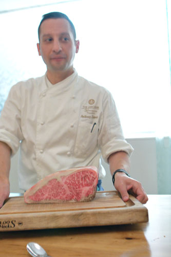 Gunma Beef