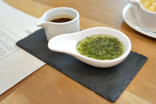 Bordelaise, Chimichurri
