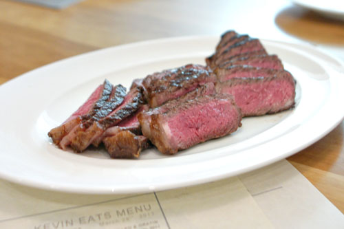 Greg Norman Signature Australian Wagyu | NEW YORK STRIP