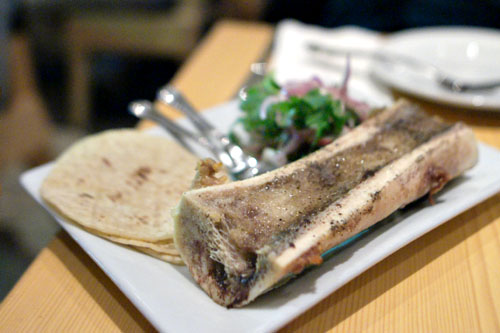ROAST MARROW BONE
