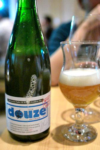 BFM Brasserie Des Franches-Montagnes Douze