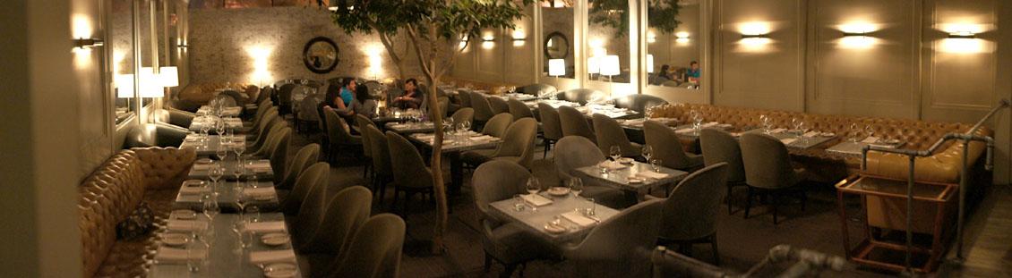 Tavern Dining Room