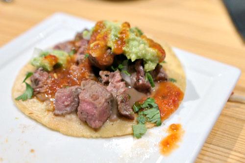 Prime Beef Striploin Carne Asada