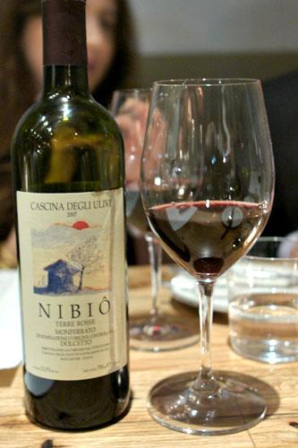 2007 Cascina Degli Ulivi Piemonte Dolcetto Nibiô