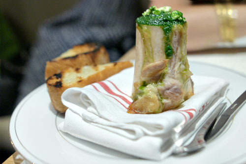 VEAL BONE MARROW