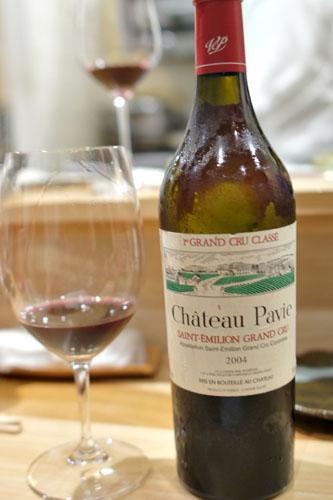 2004 Château Pavie