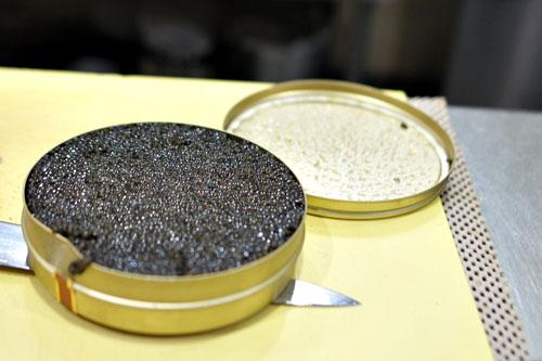 Ars Italica Caviar