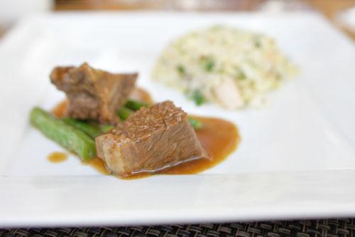 Hong Kong Style Braised Beef