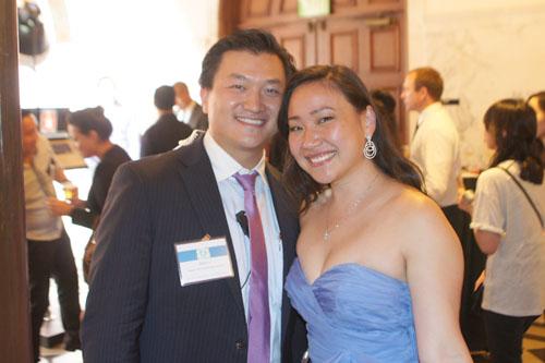 Danny Li, Margaret Lin