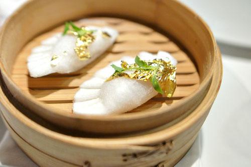 Peking dumpling