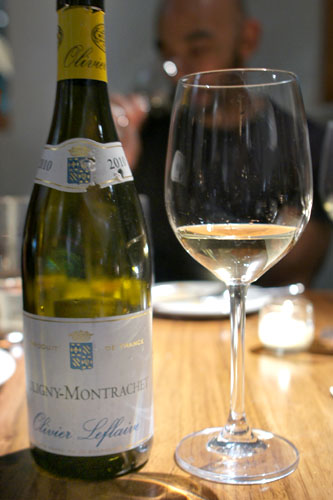 2010 Olivier Leflaive Puligny-Montrachet