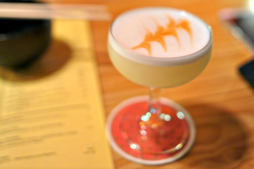 Calpisco Sour