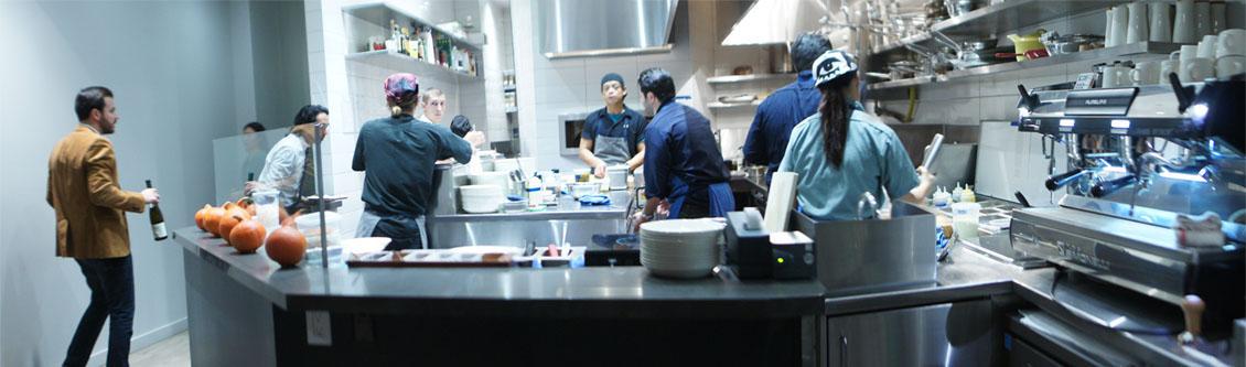 Orsa & Winston Kitchen Counter
