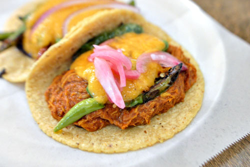Cochinita Pibil (Level 10)