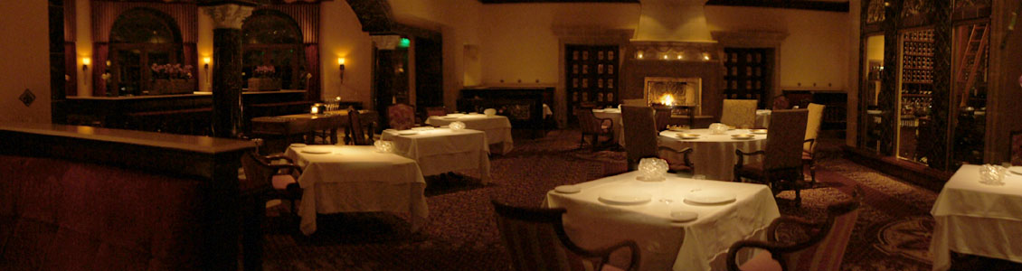 Addison Dining Room