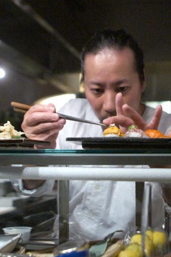 Satoshi Kiyokawa