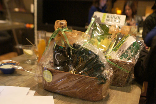Leblon Gift Baskets